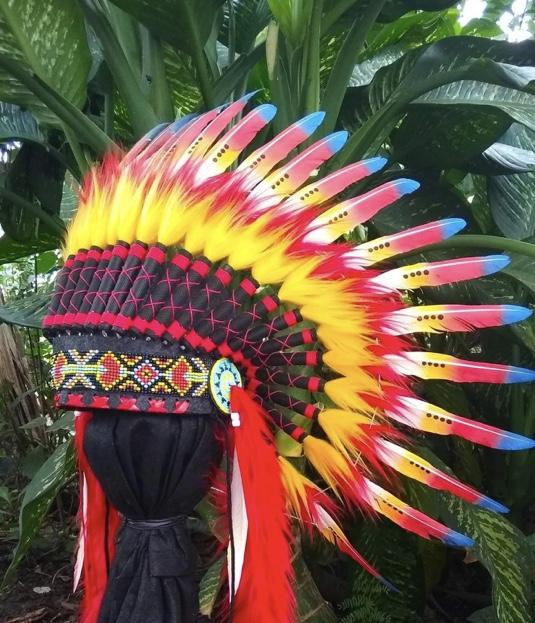 Crown 2 Indian crown 2
