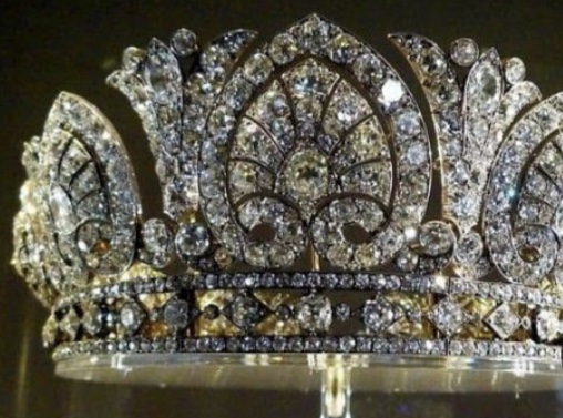 Crown Matar Mohammed